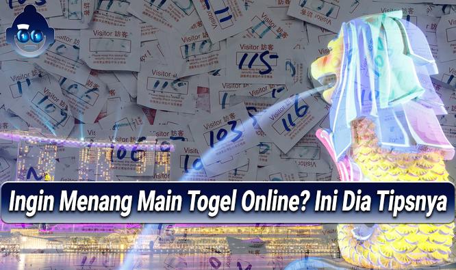 Mengenal Permainan Judi Togel Singapore